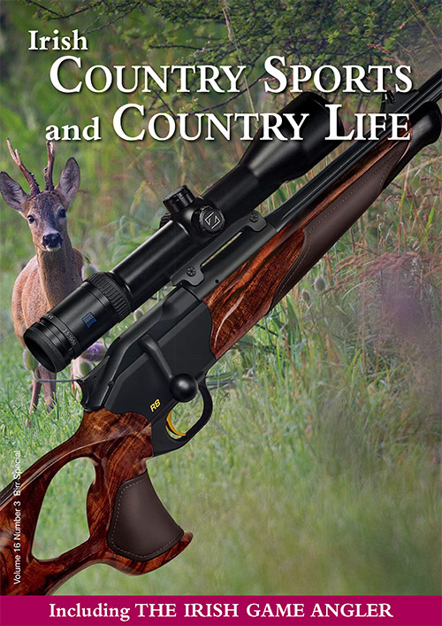 COUNTRYSPORTS & COUNTRY LIFE MAGAZINE Specials 2017