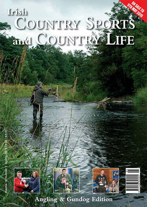 COUNTRYSPORTS & COUNTRY LIFE MAGAZINE Winter 2018