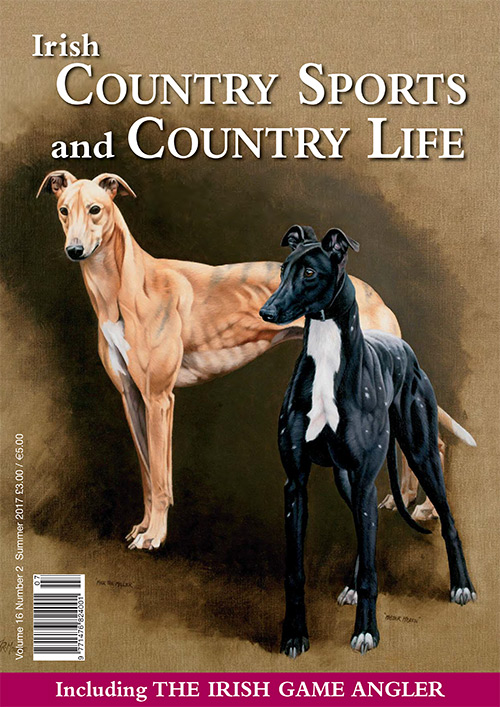 COUNTRYSPORTS & COUNTRY LIFE MAGAZINE Summer 2017